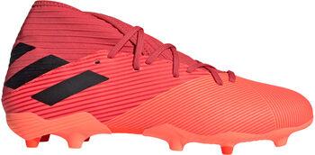 adidas Nemeziz 19.3 Firm Ground Voetbalschoenen Heren Oranje