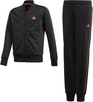 adidas Primegreen Trainingspak Jongens Zwart