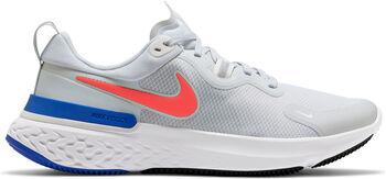 Nike React Miler hardloopschoenen Heren Grijs