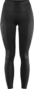 Craft ADV Essence legging W Dames Zwart