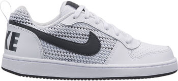 Nike Court Borough Low SE jr sneakers Wit