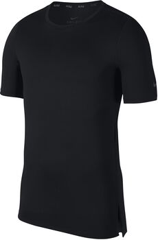 Nike Utility shirt Heren Zwart