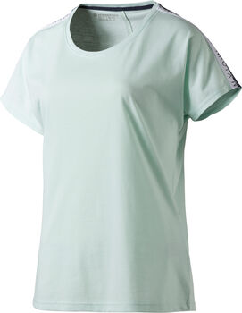 ENERGETICS Lorraine shirt Dames Groen