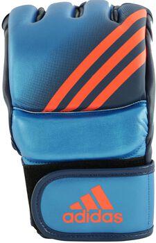 ADIDAS BOXING Speed MMA handschoenen Heren Blauw