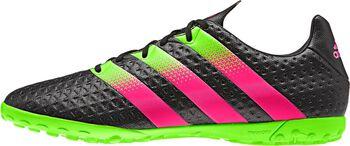Adidas Ace 16.4 TF voetbalschoenen Zwart