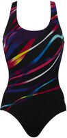swimsuit soft cup powernet waterwave