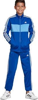 adidas Tiberio broek Jongens Blauw