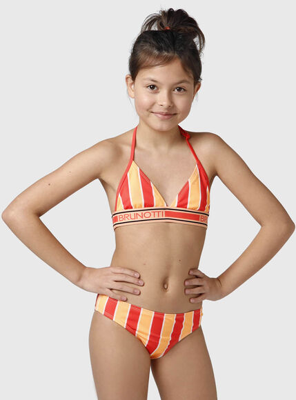 Noelle kids bikini