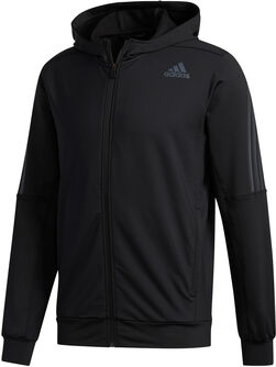 AEROREADY 3-Stripes Cold Weather Knit Hoodie