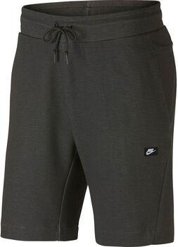 Nike Sportswear Optic Fleece short Heren Groen