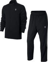 Nike Woven FZ trainingspak Heren Zwart