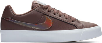 Nike Court Royale AC sneakers Dames Bruin