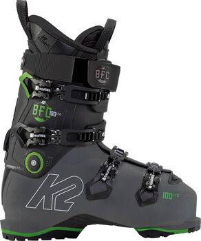 K2 BFC 100 LTD skischoenen Heren Zwart