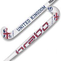 G-Force Flag UK jr hockeystick
