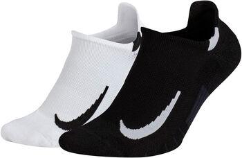 Nike Multiplier No-Show hardloopsokken Multicolor