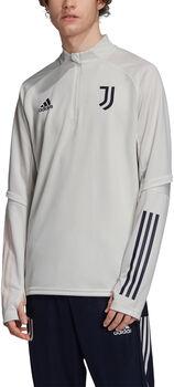 adidas Juventus Training Sweatshirt 20/21 Heren Grijs