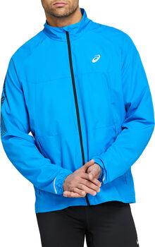 ASICS Icon jacket Heren Blauw