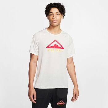 Nike Rise 365 Trail tank Heren Wit