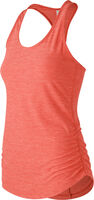 New Balance Transform Perfect Tank top Dames Blauw