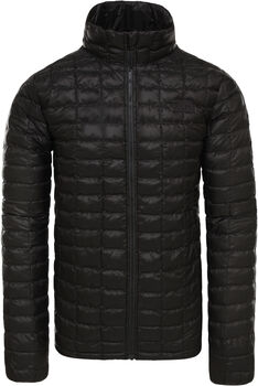 The North Face Thermoball Eco jack Heren Zwart