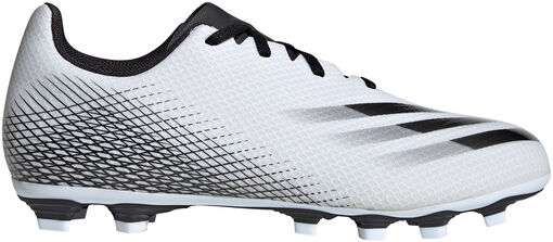 X Ghosted.4 Flexible Ground voetbalschoenen