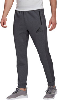 adidas Designed To Move Motion AEROREADY Broek Heren Grijs
