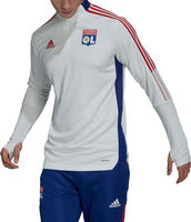 Olympique Lyonnais Tiro Training Longsleeve top