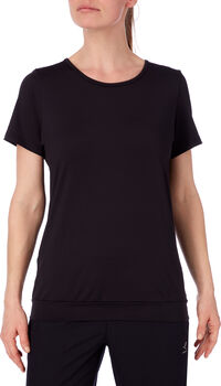 ENERGETICS Jewel t-shirt Dames Zwart