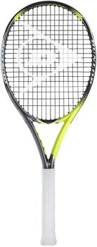 Dunlop Force 500 G1 tennisracket Zwart