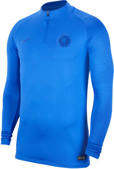 Nike Chelsea FC Strike Dri-FIT shirt Heren Blauw