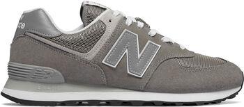 New Balance ML574 Egg sneakers Heren Grijs