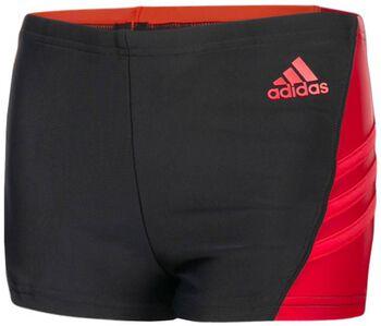 adidas Inspiration jr zwembroek Jongens Zwart