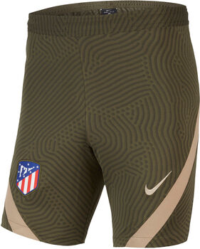 Nike Atlético Madrid Dry Strike short Heren Groen