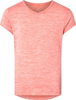 ENERGETICS Gaminel 2 kids shirt  Meisjes Roze