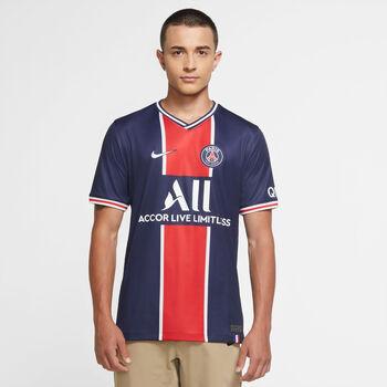 Nike Paris Saint-Germain Stadion 2020/21 Thuisshirt Heren Blauw