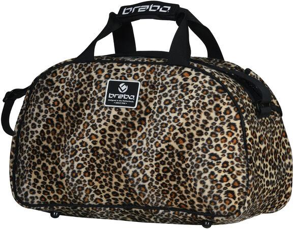 Pure Cheetah schoudertas
