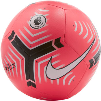 Nike Premier League Pitch voetbal Rood