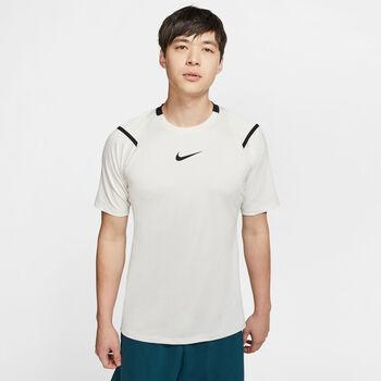 Nike AeroAdapt shirt Heren Zwart