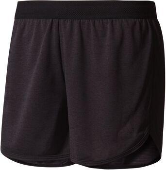 Adidas Climachill short Dames Groen