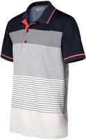 Sjeng Sports Anderson polo Heren Wit