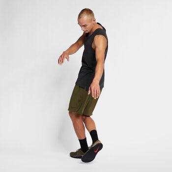 Nike Breathe Hyperdry shirt Heren Zwart