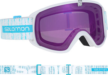 Salomon Force Multilayer skibril Wit