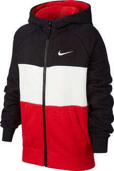 Nike Air kids vest Jongens Zwart