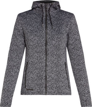 McKINLEY Dora fleece Dames Zwart
