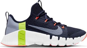 Nike Free Metcon 3 fitness schoenen Heren Blauw