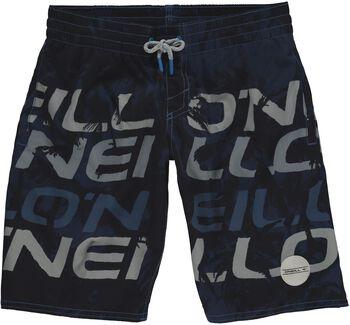 O'Neill Stack jr zwemshort Jongens Blauw