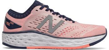 New Balance Vongo V4 hardloopschoenen Dames Roze