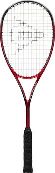 Dunlop Precision Pro 130 squashracket Heren Rood