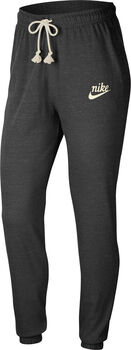 Nike Sportswear Gym Vintage broek Dames Zwart