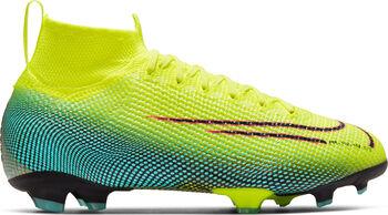 Nike Superfly 7 Elite FG voetbalschoenen Geel